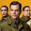 Трейлер дня: «Охотники за сокровищами». Джордж Клуни, Мэтт Дэймон и Джон Гудмен против нацистов