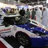 В Дубае появятся спорткары скорой помощи