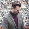 Английская марка Ben Sherman выпустила осенний лукбук