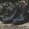Дизайнер Ронни Фиг и марка Grenson выпустили капсульную коллекцию обуви