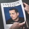 Вышли новые номера Fantastic Man и Inventory