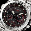 Марка Casio представила металлические часы G-Shock