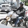 Киану Ривз основал компанию по производству кастомных мотоциклов на базе Harley-Davidson
