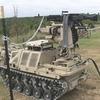 В США представили новые модели боевых роботов