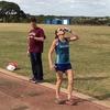 Американка установила новый мировой рекорд в пивном забеге
