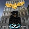 Режим «Творчество»: 25 кинопостеров, выполненных в стиле Minecraft