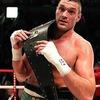 Британский боксер попросил в подарок на Рождество Кличко и Поветкина
