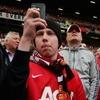 В Англии запретили постить записи футбольных голов в соцсетях