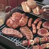Задать жару: Основы приготовления мяса на открытом огне