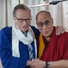 У Далай-ламы появился аккаунт в Instagram