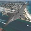 NASA разработает четырехкрылый самолет