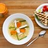 Похмельный завтрак #1