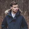 Магазин FOTT представил лукбук коллекции курток, выпущенных совместно с маркой Spiewak