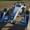 В Лас-Вегасе состоялась презентация новой серии гонок Formula E