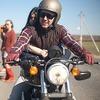 Easy Ride: Премьера первого видео о путешествии на мотоциклах