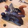 Ручная работа: Рубанки Walke Moore Tools