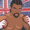 Боксер Дэвид Хэй выпустил игру, где можно снести голову его будущему противнику