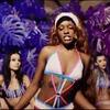Азалия Бэнкс и Фаррелл Уильямс сняли видеоклип на песню «ATM Jam»