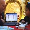 Британские дети пройдут тест на детекторе лжи перед встречей с Санта-Клаусом
