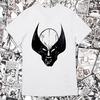 Магазин Kixbox, Marvel и российские художники выпустили совместную коллекцию футболок