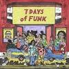 Снуп Догг и Dâm-Funk опубликовали обложку и треклист совместного альбома