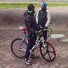 Тур де Рюс: Как парни из Fixed Gear Moscow доехали на велосипедах в Питер