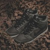 Марки Nike и Undefeated выпустили совместные модели кроссовок