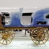 Самый первый автомобиль Porsche представили на выставке в Германии