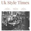 Создатели магазина UK Style выпустили газету об английской культуре —UK Style Times