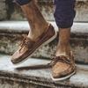 Дизайнер Ронни Фиг и марка Sebago представили совместную модель обуви