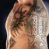 Что стало с советской татуировкой после распада СССР