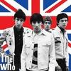 The Who записывают новый альбом