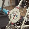 Фоторепортаж с соревнований по Fixed Gear «Winter Goldsprint»