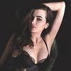 Австралийская модель Сара Стивенс снялась в рекламе марки Myla