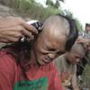 Полиция Индонезии решила перевоспитать местных панков