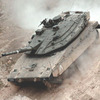 Израиль разрабатывает электротанк с лазерной пушкой
