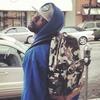 Хип-хоп-группировка Odd Future выпустила весенний лукбук своей коллекции одежды