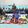 Футболист умер, празднуя собственный гол