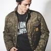 Марка Billionaire Boys Club опубликовала лукбук осенней коллекции одежды
