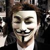 Движение Anonymous объявило кибервойну Пекину