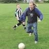 Участники Portishead и Massive Attack сыграют благотворительный футбольный матч