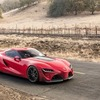 Toyota представила концепт спорткара FT-1