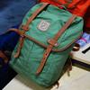 Шведская марка Fjällräven представила новые рюкзаки и сумки