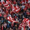 Фанаты голландского «ПСВ» выступили против Wi-Fi на футболе