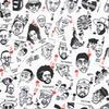 В Японии выпустили игральные карты с хип-хоп-музыкантами