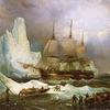 В Арктике найден корабль легендарной экспедиции Франклина