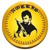 Чак Норрис запретил выпускать цифровую валюту Norris Coin