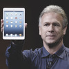 Компания Apple представила планшетник iPad mini