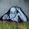 В Москве пройдёт выставка уличного художника Паши 183