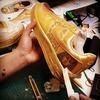 Что публикуют в Instagram кастомайзеры кроссовок, часть первая